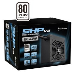 SHP V2 Sharkoon 650W