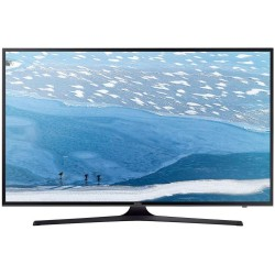 "SAMSUNG TV LED Ultra HD 4K 40"" UE40KU6000EU Smart TV UltraSlim"
